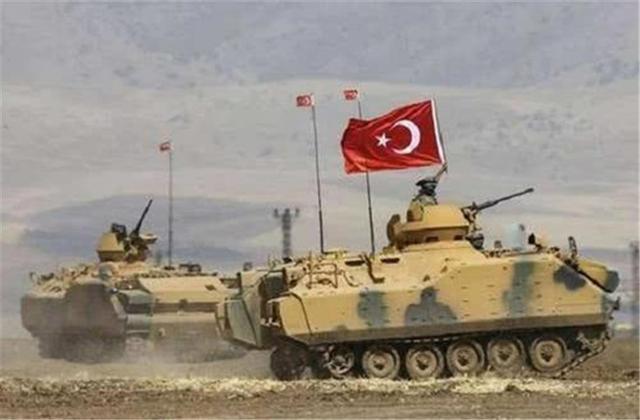 亞阿之戰不斷升級,土耳其出兵力挺阿塞拜疆,巴基斯坦也表態瞭-圖2