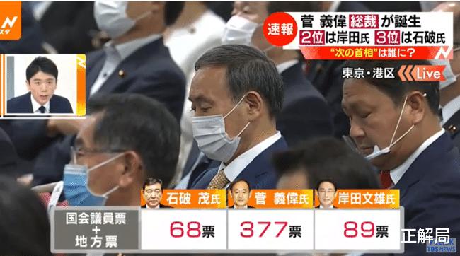 72歲才當上日本新首相:農民出身的菅義偉,會怎麼對中國?-圖2