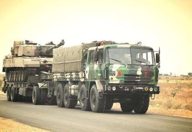 莫迪下達緊急動員令!班公湖五萬印軍緊急求助,俄:缺陷終於暴露-圖3