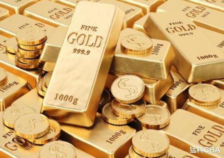中國打破沉默發出黃金信號,第15國宣佈運回黃金,美聯儲不敢私吞-圖4