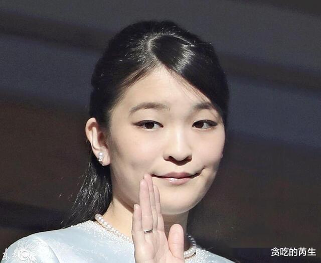 退婚、暴瘦、被棒打鴛鴦——日本公主太難瞭-圖2