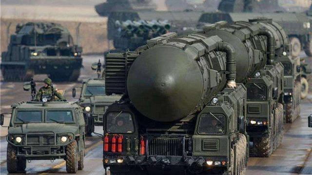 俄外長發出警告,若美方再要求中國加入談判,俄方將任由條約失效-圖2