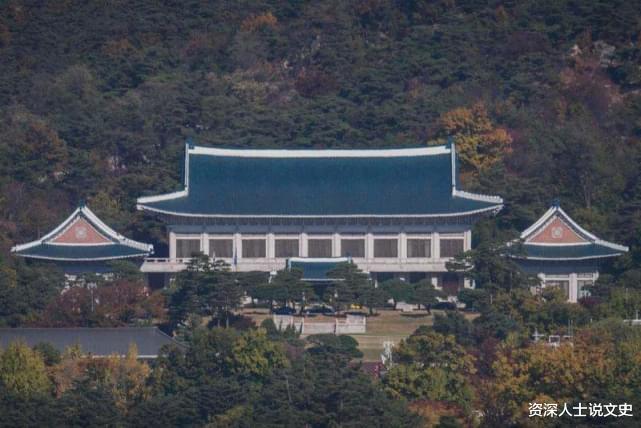 韓國未來將變成什麼模樣?三種可能,在大國博弈中留給時間來驗證-圖2