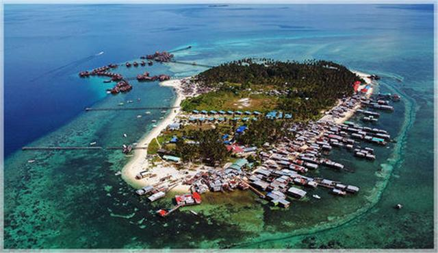 沙巴州主權再起爭端,菲外長:沙巴島是我們的,世界好像忘瞭-圖2
