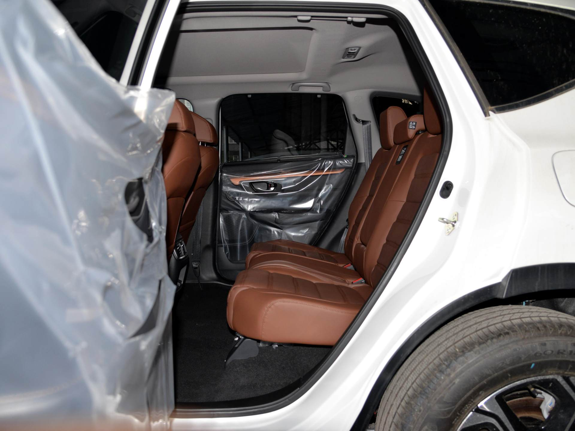 本田CR-V憑什麼成為受歡迎的SUV?到底值不值得入手?-圖4