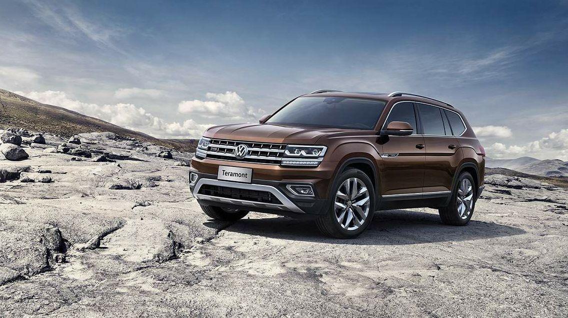 30萬級SUV選以下幾款,外形穩重,性價比高,開出去絕對有面-圖3