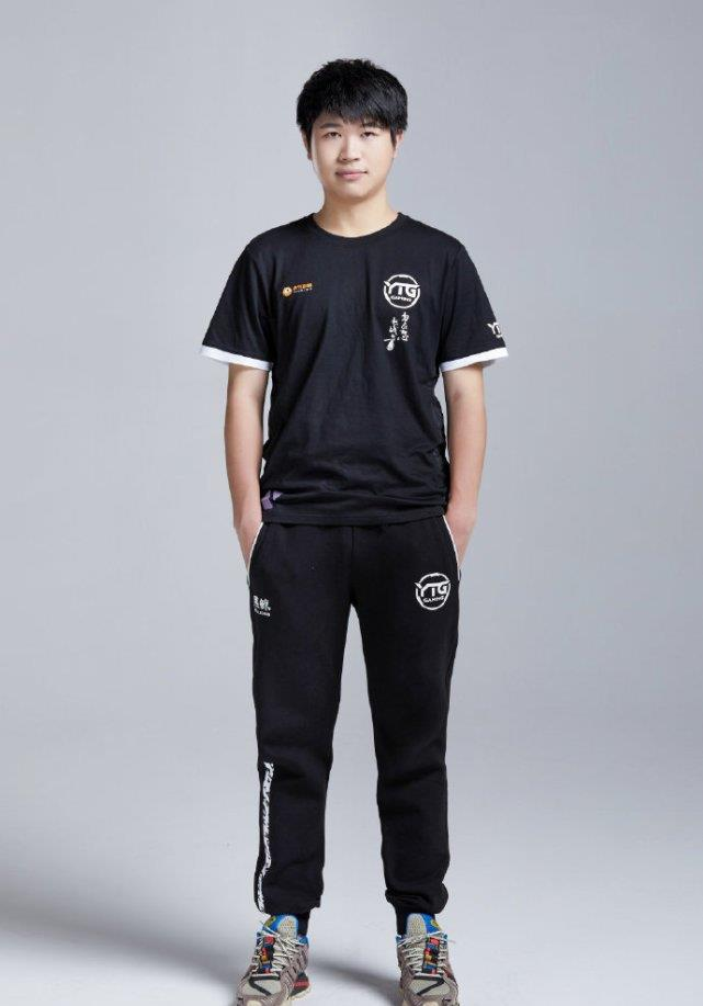 KS.YTG正式公佈教練組,主教練是QG的冠軍選手,助教則是YTG元老-圖6