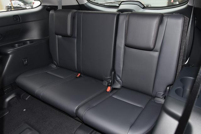 25萬級中型SUV,有品牌、有動力、有質感,這三款如何?-圖9