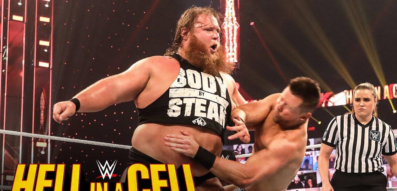 疯狂赛车游戏_WWE安排米兹赢得公文包,居然就为了它!传奇明星过世,艾吉发声-第3张图片-游戏摸鱼怪
