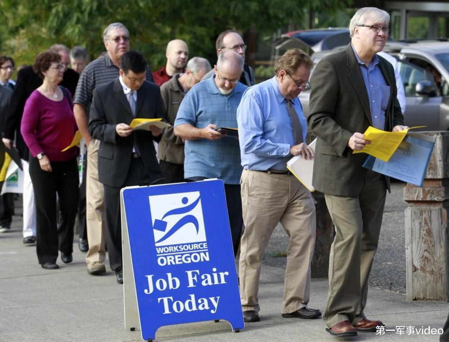 美國航空業遭遇重創,希望再援助1700億,否則三萬人員將失業-圖3