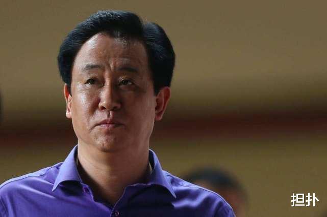 先是王健林,如今又是許傢印,為何國人總是不捉住負債問題不放?-圖4