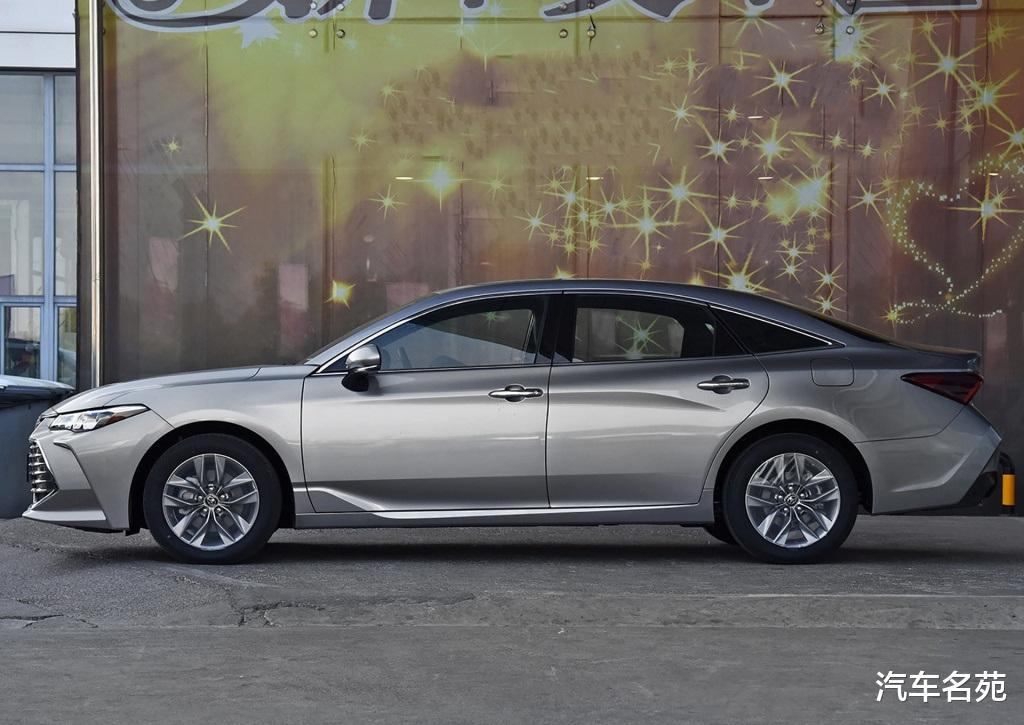 想買中型轎車?20萬級別、品質可靠、性價比高,建議看看這三款!-圖10