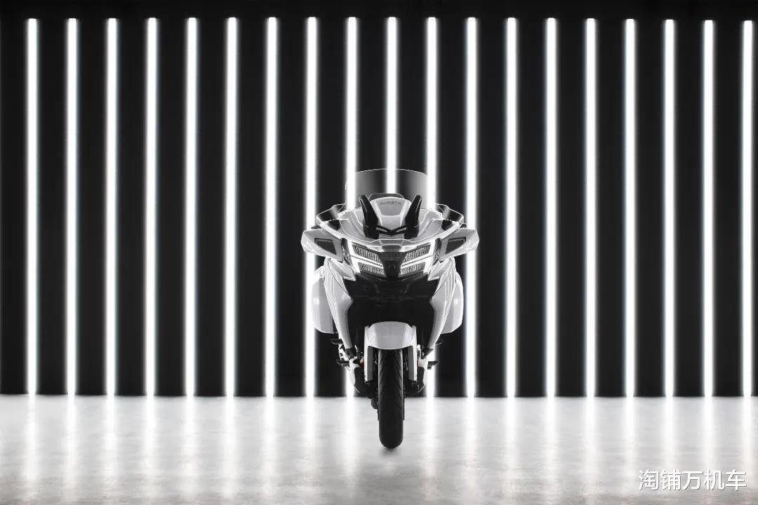 國產摩托集中爆發 2020年重慶摩博會 最具人氣的五款車型-圖2