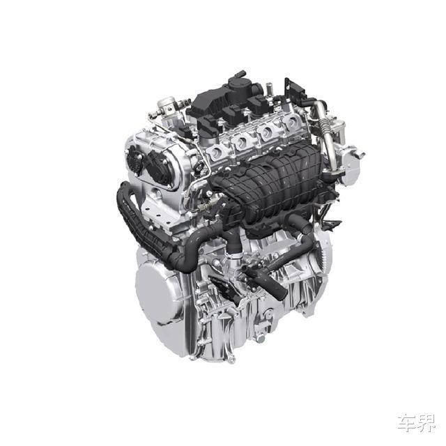 """熱效率高至42.1%:廣汽傳祺發佈""""鉅浪""""動力,果然黑科技!-圖6"""