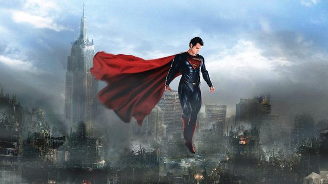 超人續命,3部超人電影合約被簽,DC一哥再次聯手閃電俠、蝙蝠俠-圖2
