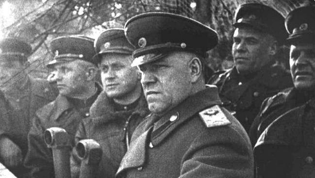 """打破谣言:朱可夫在叶利尼亚打了败仗?德军王牌师竟会""""分身术"""""""