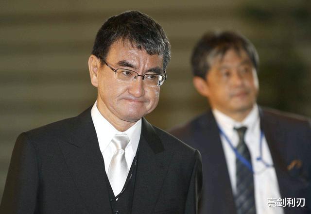對美作出3大保證,對鄰國態度強硬,日本下屆首相基本被鎖定-圖2