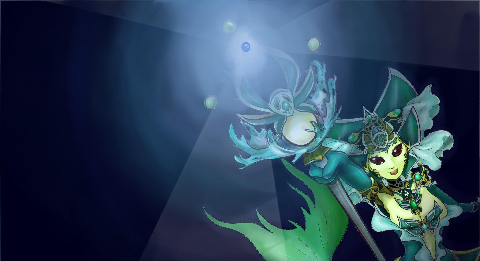丽桑达_云顶泡泡鱼,二三阶段的神,实现这两点,开局无情连胜-第6张图片-游戏摸鱼怪