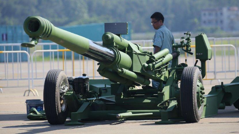 大批武器運往巴基斯坦,足以武裝1個山地旅,印媒先坐不住瞭-圖3