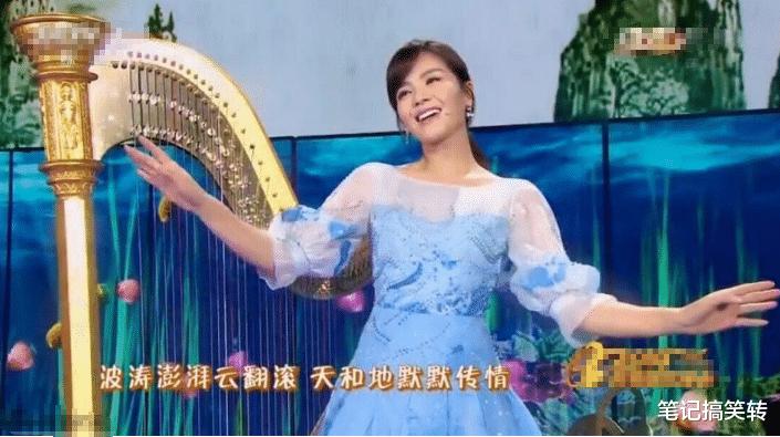 王力宏21年前拍的純凈水廣告,有誰註意女主?如今火得一塌糊塗!-圖8