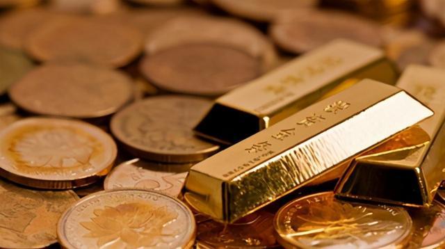 黃金價格信息:10月6日,國內最新黃金實物價格,黃金回收價格-圖10
