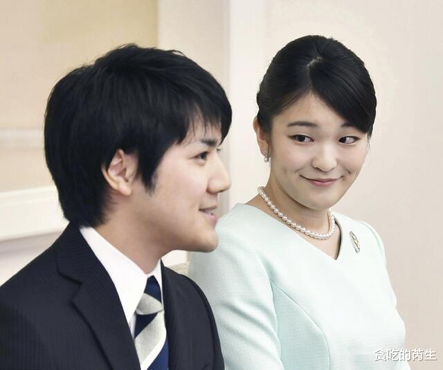 退婚、暴瘦、被棒打鴛鴦——日本公主太難瞭-圖3