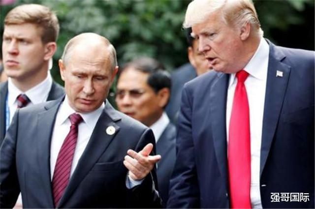 口蜜腹劍?美政客喊話普京:若與美國交朋友,白宮就不再對俄動手-圖2