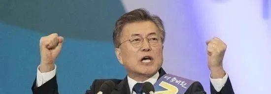 """自取滅亡,文在寅""""意外""""獲勝-圖3"""