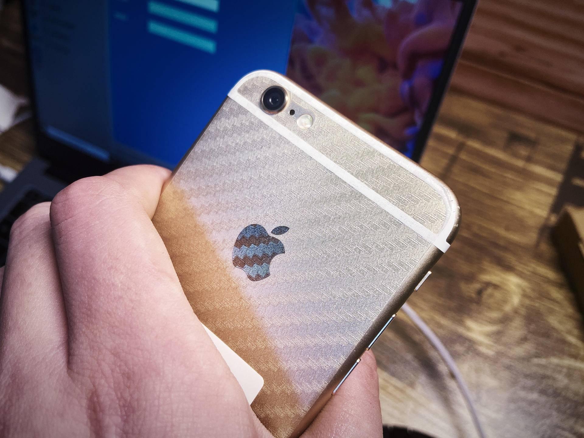 冒险王精灵_被iOS14抛弃的iPhone6:真的已经淘汰了吗?