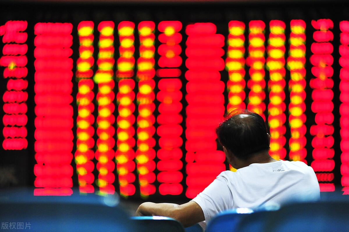 """中國股市:""""底量超頂量""""意味著什麼?看完如夢初醒-圖5"""