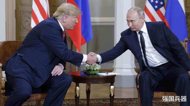 美俄核軍控談判進展緩慢,美國仍緊咬中國,俄羅斯出招瞭-圖1