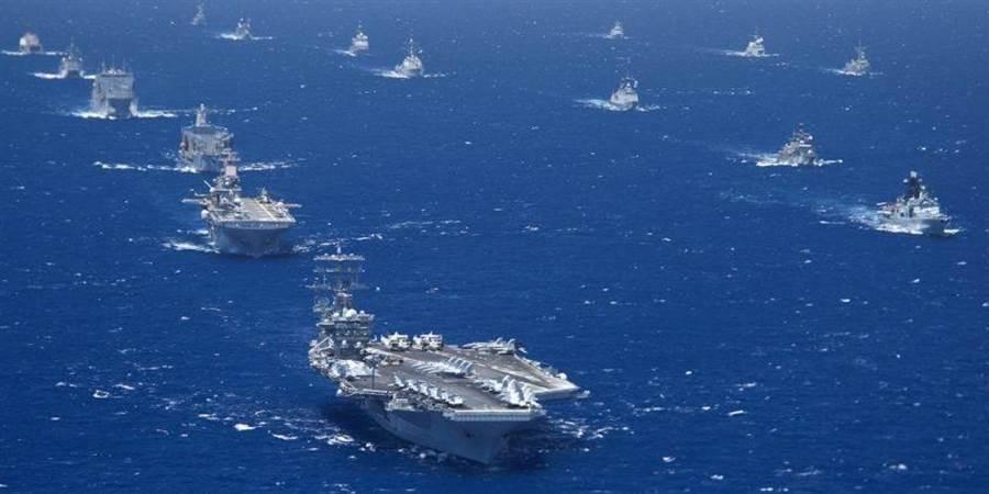 美亞太戰略或有重大調整?美防長:中國的強大以迫使美國拋棄日韓-圖4