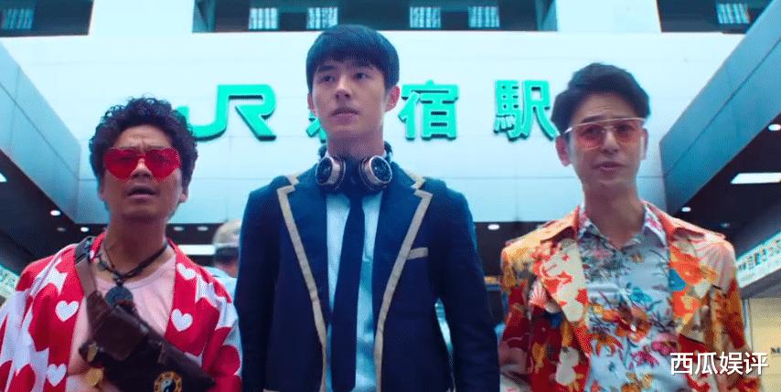 《唐人街探案3》終於定檔!上映時間不出所料,又一霸屏電影將襲-圖5