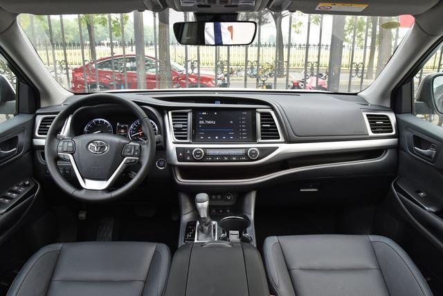 25萬級中型SUV,有品牌、有動力、有質感,這三款如何?-圖7