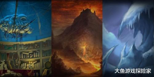 魔獸懷舊服:解讀9大職業天賦背景圖,狂暴戰的怒火可以燃盡山嶽-圖8