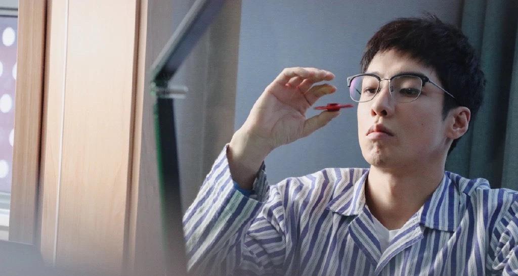 今日娛樂:王俊凱、成毅、秦昊、蕭亞軒、高瀚宇、王鏘、魏晨-圖4