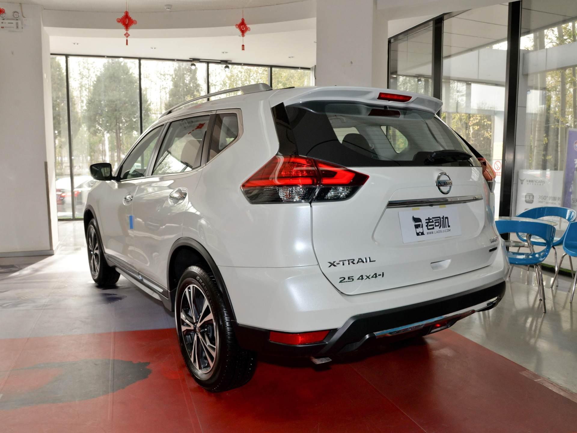 日產不敢賣高價瞭,主力SUV破20萬大關,大空間+沙發座椅不輸CRV-圖3