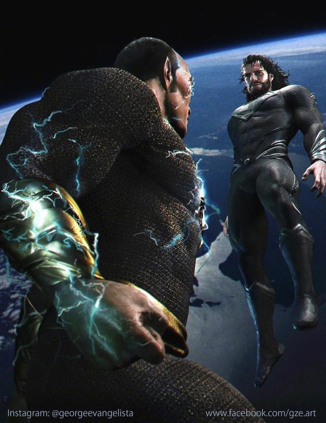 超人續命,3部超人電影合約被簽,DC一哥再次聯手閃電俠、蝙蝠俠-圖5