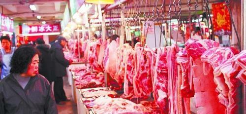 中秋國慶雙節來臨,豬價一跌再跌,消費者有望吃上低價肉過節瞭-圖3