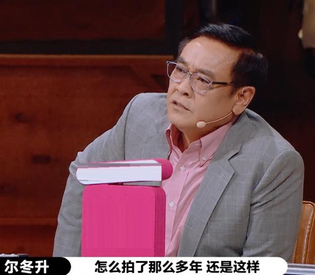 《演員2》李溪芮演顧裡哭出大小眼、高低眉,婁藝瀟首演丟S心酸-圖5