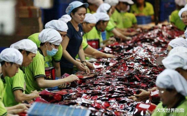 興沖沖去越南發展,蔫巴巴想要回來,把中國市場當成傢瞭?-圖4