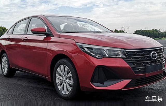 僅僅10萬預算買車,給你推薦四款性價比超高的國產轎車-圖2