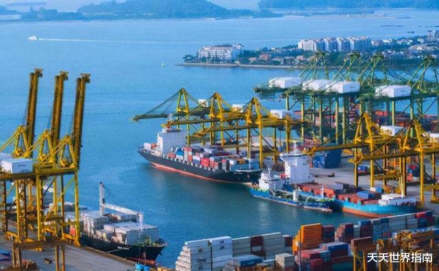 印度退還470萬噸貨物,澳洲又犯難瞭,希望中國接盤-圖2