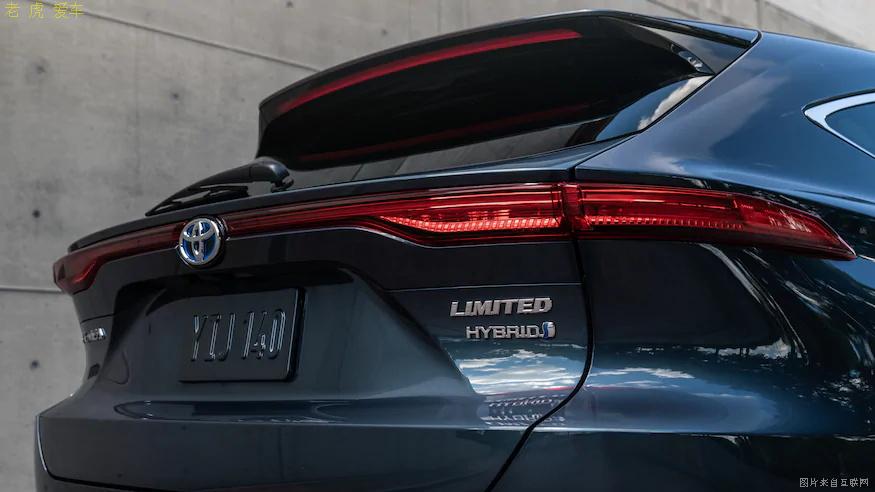 全新2021豐田Venza,超高性價比SUV-圖8