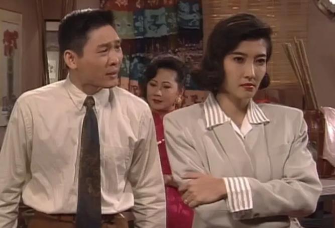 新加坡十佳電視劇,當年都風靡一時,你還記得幾部?-圖10