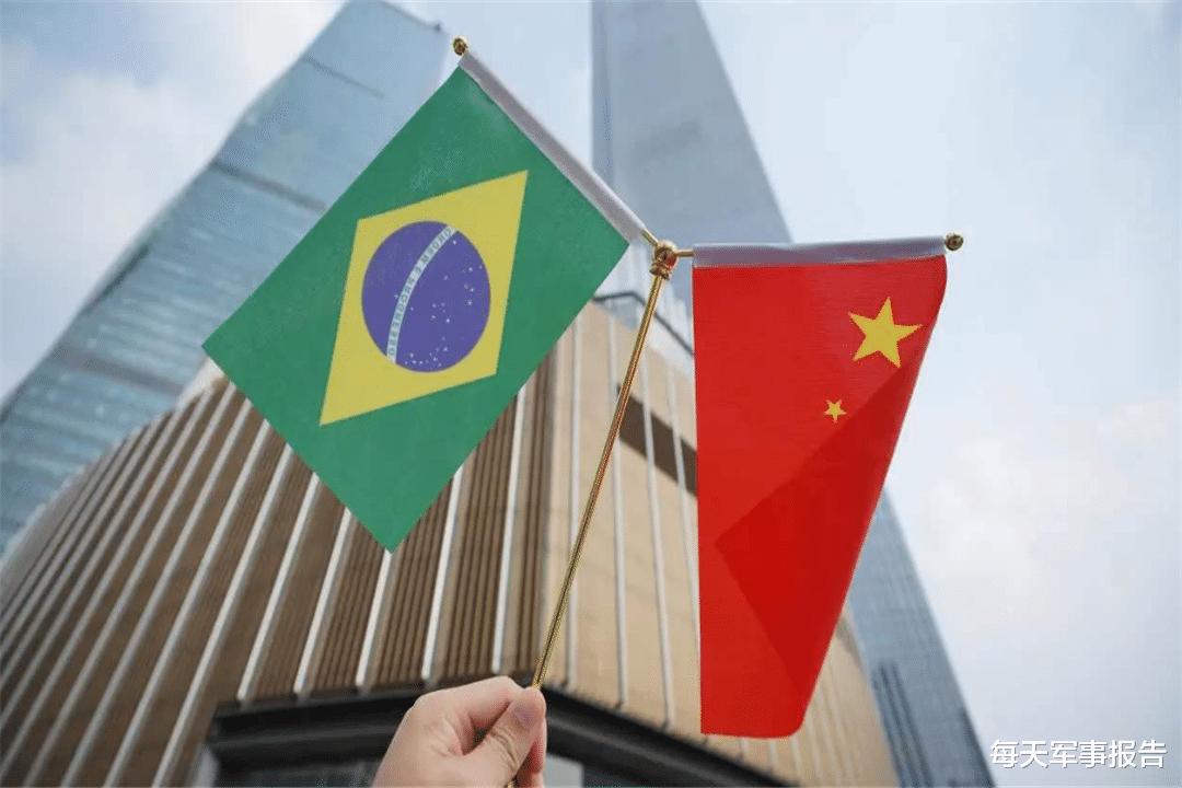 """巴西拒絕效仿美、印!6.1億收獲4600萬劑,中""""疫苗外交""""收獲頗豐!-圖3"""