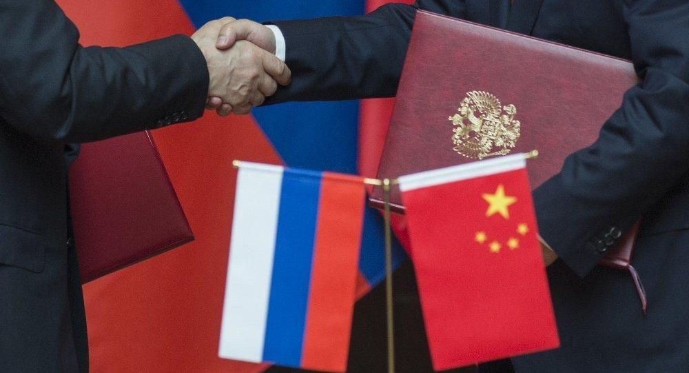 """俄羅斯逐漸傳遞出瞭""""學習中國的信號""""!-圖2"""