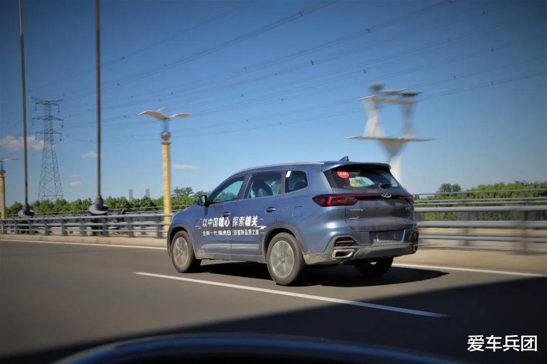 13萬左右,大空間+大馬力,這3款精品SUV值得買-圖6