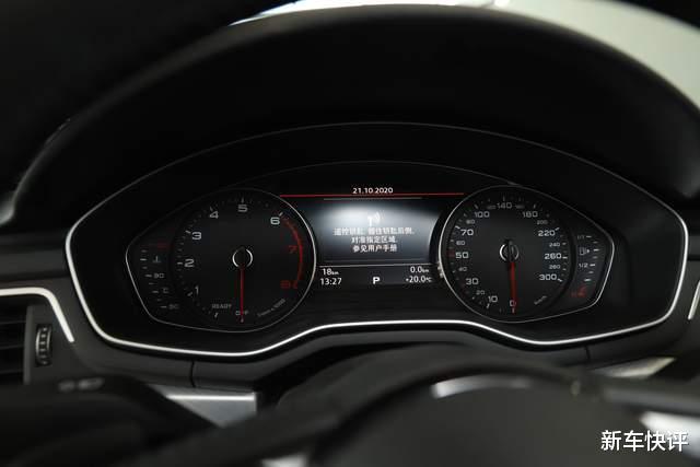 CC加3萬就可以上奧迪A5 四門無框2.0T轎跑還是純進口-圖9