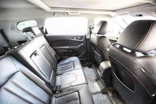 考慮買輛十萬左右的傢用SUV,要求高顏值低油耗,有什麼推薦?-圖3